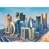 Doha, Qatar - 2000pc Jigsaw Puzzle By Trefl