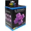 Slideways - Metal Interlocking Puzzle by Puzzle Master