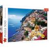 Positano, Italy - 500pc Jigsaw Puzzle By Trefl