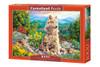 New Generation - 1000pc Jigsaw Puzzle By Castorland