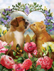 Love Conquers All - 300pc Large Format Jigsaw Puzzle By Sunsout