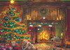 Festive Labs by Dominic Davison - 1000pc Jigsaw Puzzle by Eurographics