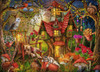 Sleepy Time - 1000pc Jigsaw Puzzle by Vermont Christmas Company