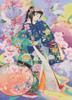 Seika by Haruyo Morita - 1000pc Jigsaw Puzzle by Eurographics