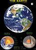 Educational Puzzles - The Earth