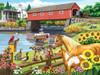 Critics' Choice - 1000pc Jigsaw Puzzle By Sunsout