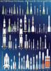 Eurographics Jigsaw Puzzles - International Space Rockets