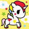 Unicorn - 100pc Jigsaw Puzzle by Re-marks