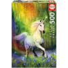 Chase the Rainbow - 500pc Jigsaw Puzzle by Educa