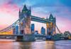 Tower Bridge Sunset - 1500pc Jigsaw Puzzle by Clementoni