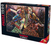 Concerto - 1500pc Jigsaw Puzzle by Anatolian