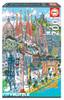 Barcelona - 200pc Jigsaw Puzzle By Educa