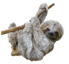 I AM LIL SLOTH - 100pc Shaped Jigsaw Puzzle by Madd Capp