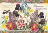 Garden Botanicals - 1000pc Jigsaw Puzzle by Lang