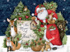 Magic of Christmas - 500pc Jigsaw Puzzle by Lang