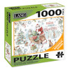 Magical Holiday - 1000pc Jigsaw Puzzle by Lang