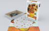 Twelve Sunflowers by Van Gogh - 1000pc Jigsaw Puzzle by Eurographics