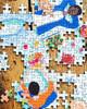 Picnic - 1000pc Jigsaw Puzzle by Lemonade Pursuits