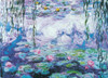 Eurographics Jigsaw Puzzles - Water Lilies