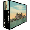 Ellis Island - 1000pc Jigsaw Puzzle by Pigment & Hue