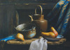 Still Life with Pears - 500pc Jigsaw Puzzle by Art & Fable