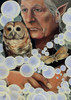 Watcher, Protector - 500pc Jigsaw Puzzle by Art & Fable