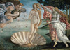 Eurographics Jigsaw Puzzles - Birth of Venus