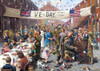 VE Day - 500pc Jigsaw Puzzle by Gibson