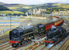 Gateway to Snowdonia - 1000pc Jigsaw Puzzle by Gibson