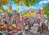 Summer Market - 1000pc Jigsaw Puzzle by Vermont Christmas Company