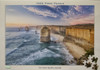 The Twelve Apostles, Australia - 1000pc Jigsaw Puzzle by Tomax