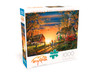 Terry Redlin: Morning Surprise - 1000pc Jigsaw Puzzle by Buffalo Games