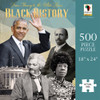 Black History - 500pc Jigsaw Puzzle by African American Expressions