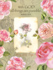 With God Roses - 500pc Jigsaw Puzzle by African American Expressions