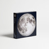The Moon - 1000pc Shaped Jigsaw Puzzle By Four Point Puzzles