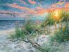 Beach Life - 500pc Jigsaw Puzzle By Sunsout