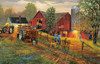 America's Heartland - 300pc Jigsaw Puzzle By Sunsout