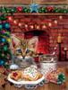 A Surprise for Santa - 500pc Jigsaw Puzzle By Sunsout