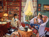Just a Summer Romance - 300pc Large Format Jigsaw Puzzle By Sunsout