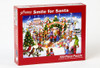 Smile for Santa - 100pc Jigsaw Puzzle by Vermont Christmas Company