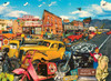Willie's Pool Hall - 500+pc Large Format Jigsaw Puzzle By Sunsout