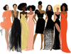 Sister Friends - 500pc Jigsaw Puzzle by African American Expressions