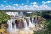 Iguazu Falls, Brazil - 1000pc Jigsaw Puzzle by Tomax