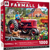 Coming Home - 1000pc Jigsaw Puzzle by Masterpieces