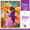 Classic Fairytales: Beauty and the Beast - 1000pc Jigsaw Puzzle by Masterpieces