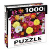 Fantastic Florals - 1000pc Jigsaw Puzzle by Turner Puzzles