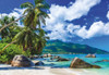 Tropical Paradise - 1000pc Jigsaw Puzzle by Turner