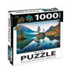 Great Outdoors - 1000pc Jigsaw Puzzle by Turner