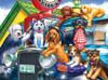 Station Attendants - 1000pc Jigsaw Puzzle by Cra-Z-Art