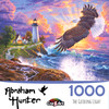 The Guiding Light - 1000pc Jigsaw Puzzle by Cra-Z-Art